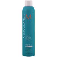 Belleza Acondicionador Moroccanoil Finish Luminous Hairspray Medium  330 ml
