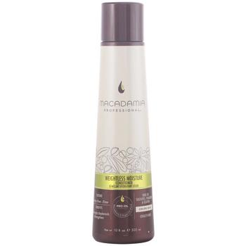 Belleza Acondicionador Macadamia Weightless Moisture Conditioner  300 ml