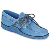 Zapatos náuticos TBS GLOBEK