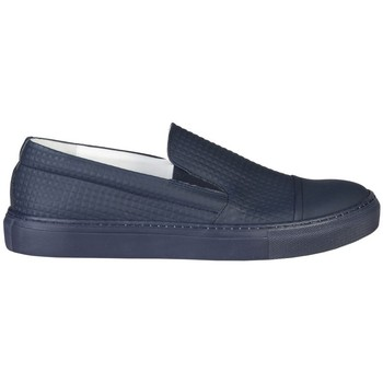 Zapatos Hombre Slip on Made In Italia - lamberto 19