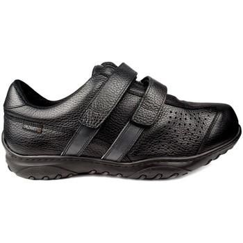 Zapatos Mujer Zapatillas bajas Calzamedi DEPORTIVO DIABETIC M NEGRO