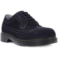 Zapatos Niño Zapatos náuticos Nero Giardini MP NERO GIARDINI  INDIOS Blu