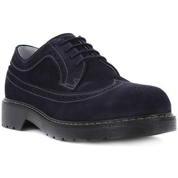 Zapatos Niño Zapatos náuticos Nero Giardini NERO GIARDINI  INDIOS Blu