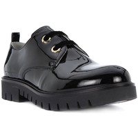 Zapatos Niña Zapatos náuticos Nero Giardini MP NERO GIARDINI  DIAMOND NERO Nero