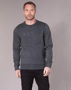 textil Hombre sudaderas Redskins ONWARD Gris