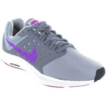 Zapatos Mujer Running / trail Nike Downshifter 7 W 011 gris