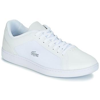Zapatos Hombre Zapatillas bajas Lacoste ENDLINER 317 1 Blanco