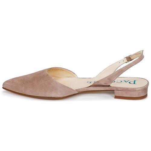 Zapatos Gil Mujer Nude Marie Sandalias Toflex Paco 54LR3Aj