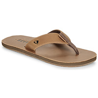 Chanclas Reef LEATHER SMOOTHY