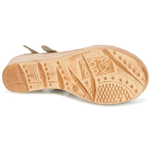 98 s Sandalias AirstepA Kaki Mujer Zapatos Noa tBQxhrdCs