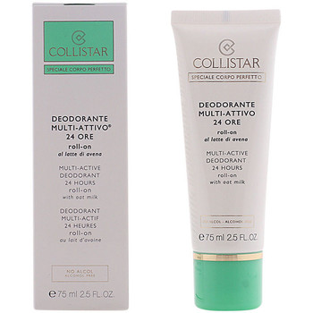 Belleza Desodorantes Collistar Perfect Body Deo 24h Roll-on  75 ml