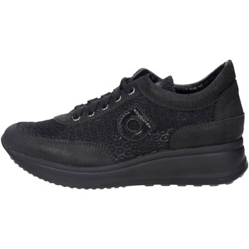 Zapatos Mujer Zapatillas bajas Agile By Ruco Line Agile By Rucoline  1304(G) Zapatillas De Deporte Bajas Mujer Neg Negro