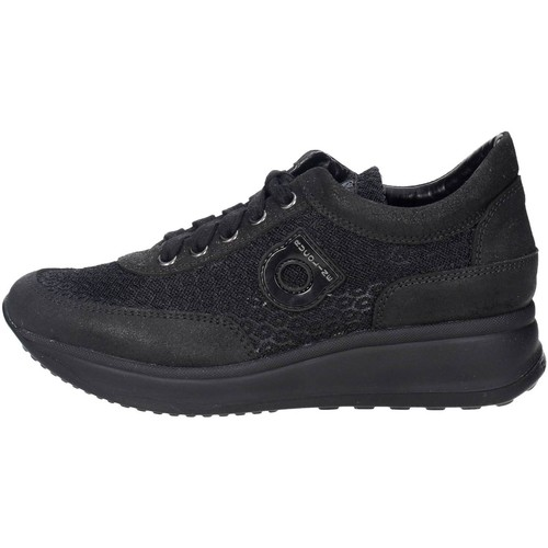 Ruco Mujer 83 Deportivas Agile 1304 Bajas Negro g Line By Zapatos 5qvz4