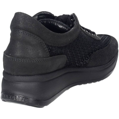 Agile By Ruco Line 1304(g) Negro - Zapatos Deportivas Bajas Mujer 53 kDTQFeFg