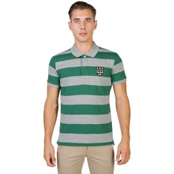 textil Hombre polos manga corta Oxford University - magdalen-rugby-mm 25