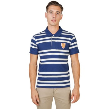 textil Hombre polos manga corta Oxford University - oriel-rugby-mm 19