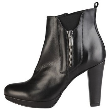 Zapatos Mujer Botines Made In Italia - concetta 38