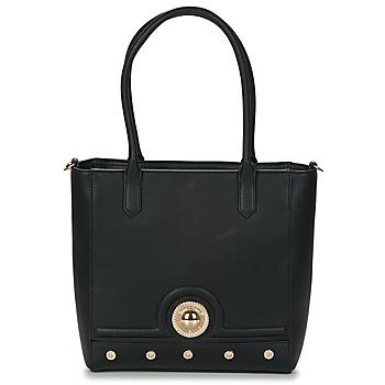 Bolsos Mujer Bolso para llevar al hombro Versace Jeans VRBBL1 Negro