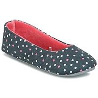 Zapatos Mujer Pantuflas DIM D BELINDA Gris / Rosa