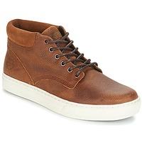 Zapatos Hombre Botas de caña baja Timberland ADVENTURE 2 0 CUPSOL TAN Marrón