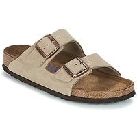 Zapatos Mujer Zuecos (Mules) Birkenstock ARIZONA SFB Topotea