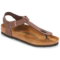 Zapatos Mujer Sandalias Birkenstock KAIRO Marrón