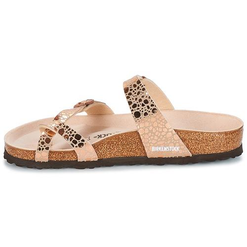 Casual salvaje Zapatos especiales Birkenstock MAYARI Rosa