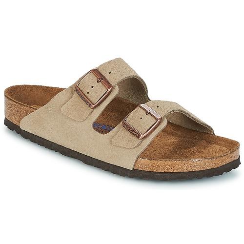 Zapatos especiales para hombres y mujeres Birkenstock ARIZONA SFB Topotea
