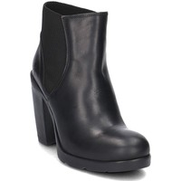 Zapatos Mujer Low boots Fly London Maar Negro