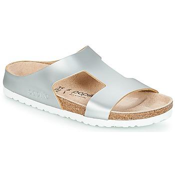 Zapatos Mujer Zuecos (Mules) Papillio CHARLIZE Plata