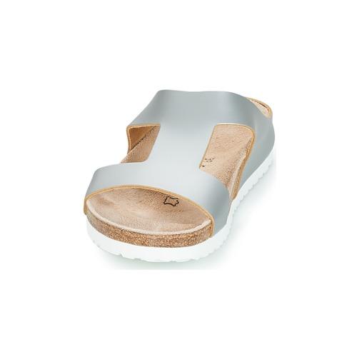 Plata Charlize Zapatos Zapatos ZuecosmulesPapillio Mujer Charlize Mujer ZuecosmulesPapillio CxeoQrBWEd
