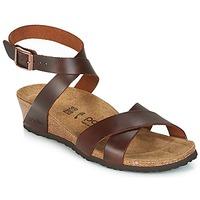 Zapatos Mujer Sandalias Papillio LOLA Cognac