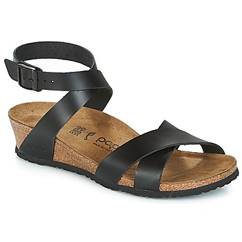 Zapatos Mujer Sandalias Papillio LOLA Negro