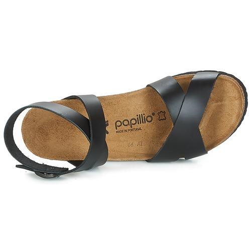 Negro Zapatos Lola Mujer Papillio Sandalias pqSUVzM