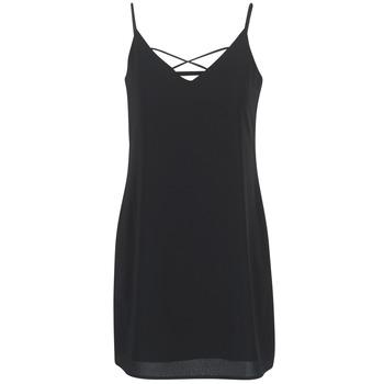 textil Mujer vestidos cortos Moony Mood IGARA Negro