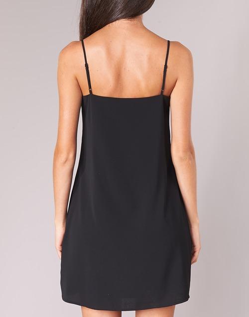 Mujer Vestidos Igara Negro Cortos Moony Mood Textil tsQrdh