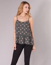 textil Mujer Tops / Blusas Moony Mood IFARINE Negro