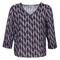 textil Mujer Tops / Blusas Casual Attitude IDENOQO Marino