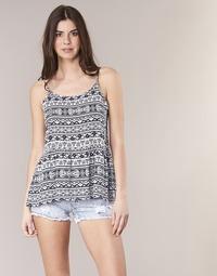 textil Mujer Tops / Blusas Yurban IKTOR Azul