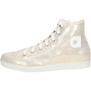 Zapatos Mujer Zapatillas altas Agile By Ruco Line 2812(A8) Platino