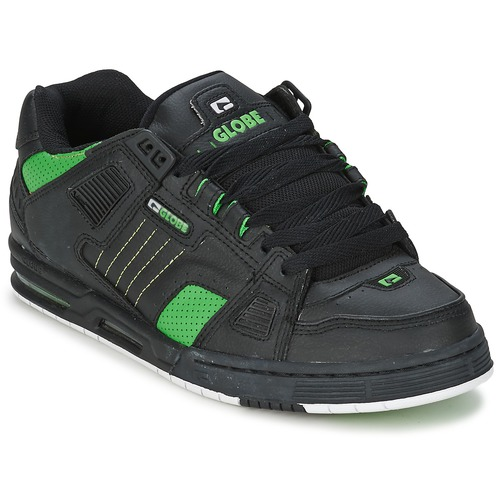 Globe - Zapatillas para hombre verde verde, color verde, talla 11