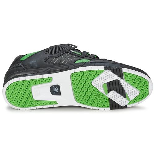 Nuevos zapatos para hombres y mujeres, descuento por por descuento tiempo limitado  Globe SABRE Negro / Verde - Envío gratis Nueva promoción - Zapatos Deportivas bajas Hombre e49a1b