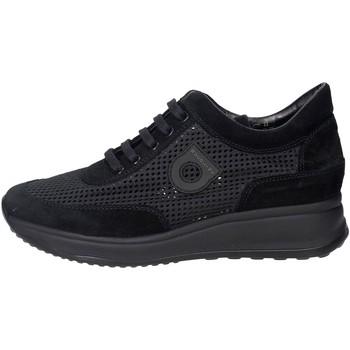 Zapatos Mujer Zapatillas bajas Agile By Ruco Line 1304(A12) Negro