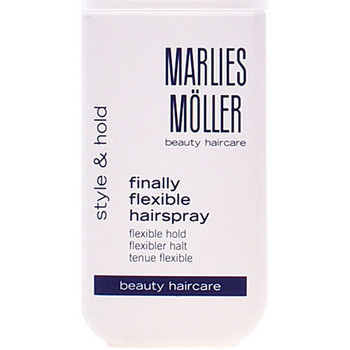 Belleza Fijadores Marlies Möller Styling Finally Hair Spray  125 ml