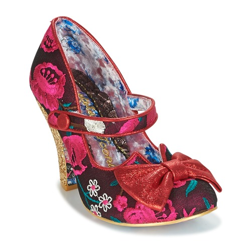Irregular Choice – FANCY THIS