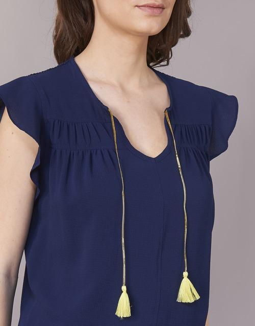 Innatimba TopsBlusas Textil Betty Marino Mujer London oWdCBerx
