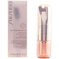 Belleza Mujer Antiedad & antiarrugas Shiseido Bio Performance Lift Dynamic Eye Treatment  15 ml