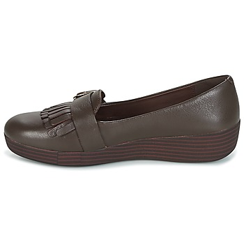 FitFlop LOAFER/MOC Chocolate / Brown