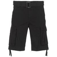 textil Hombre Shorts / Bermudas Jack & Jones JJIANAKIN Negro