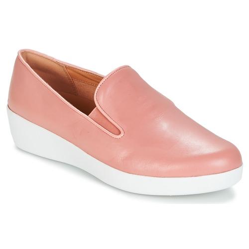 ZapatosFitFlop SUPERSKATE Rosa   Rosa Casual salvaje cc7a2a